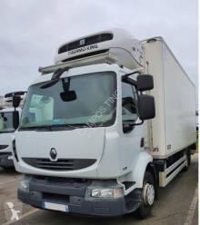 Vrachtwagen koelwagen Renault Midlum 180.13