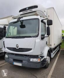 Renault refrigerated truck Midlum 220