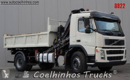 Camion Volvo FM 300 benne TP occasion