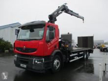 Camion porte engins Renault Premium 380 DXI