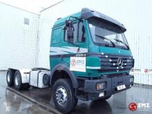 Camion châssis Mercedes SK 2553