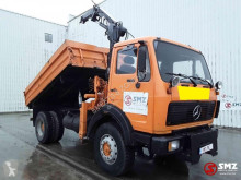 Mercedes SK 1622 truck used tipper