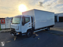 Renault Gamme D truck used plywood box