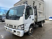 Camion tri-benne Isuzu N-SERIES NPR