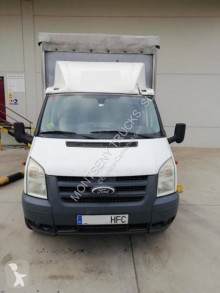 Camion Ford Transit 350 2.4 TD rideaux coulissants (plsc) occasion
