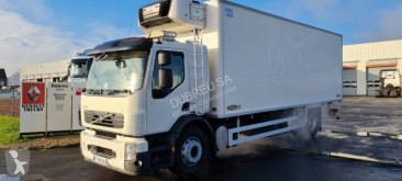 Camión Volvo FE 300 frigorífico mono temperatura usado