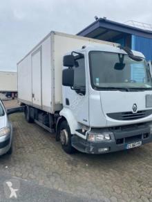 Camion Renault Midlum 240 furgone usato