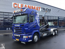 Camion Scania R 480 multiplu second-hand