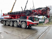 Faun TADANO ATF 130G-5 - 130 TONS - 60m BOOM + JIB 32m - 5x EXTENSIONS - RADIO CONTROL - FULL MB ENGINE + GEARBOX 10x8x10 - TÜV 05/01 grue mobile occasion
