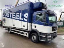 Camión MAN TGM 12.240 frigorífico mono temperatura vehículo para piezas