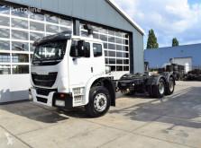Kamión podvozok Iveco ACCO ALLISON GEN 5 3200