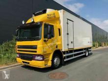 DAF CF65-220 CARRIER Supra 950 Kühlwagen LBW truck used refrigerated