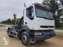Camion polybenne Renault KERAX 420DCI