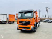 Volvo FE 320 truck used flatbed