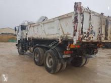Kamión Volvo FL12 380 korba ojazdený