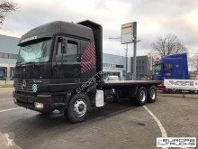 Camion cassone Mercedes Actros 2648