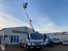 Iveco articulated aerial platform truck Eurocargo