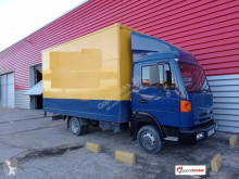 Nissan Atleon 110.56 truck used moving box