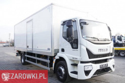 Camion isotherme Iveco Eurocargo 160 E 21