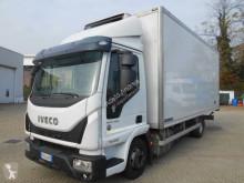 Camião isotérmico Iveco Eurocargo 75 E 21