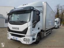 Грузовик изотермический Iveco Eurocargo 75 E 21