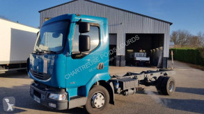 Renault Midlum 180.08 truck used chassis