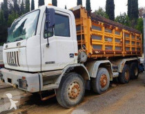 Astra three-way side tipper truck HD7 84.45