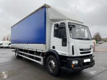 Camion rideaux coulissants (plsc) Iveco Eurocargo ML 190 EL 25 P