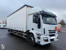 Camión lonas deslizantes (PLFD) Iveco Eurocargo ML190E32P