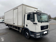Camion MAN TGL 12.180 BL fourgon polyfond occasion