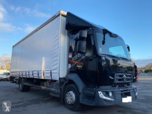 Camion Renault Gamme D 280 obloane laterale suple culisante (plsc) second-hand