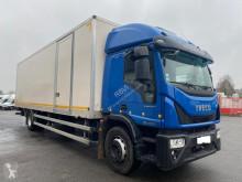 Iveco plywood box truck Eurocargo ML190E32P