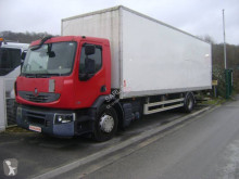 Renault Premium 310.19 DXI truck used plywood box