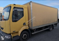 Camion furgone Renault Midlum 150 DCI