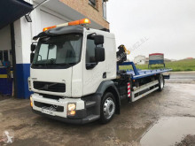 Volvo FL 240 truck used tow