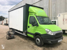 Iveco Daily 70C17 truck used tautliner