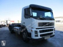Camion Volvo FM12 420 polybenne occasion