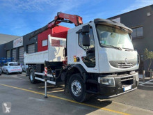 Renault two-way side tipper truck Premium Lander 320.19 DXI