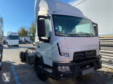 Renault chassis truck Gamme D