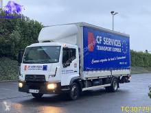 Renault tautliner truck Gamme D