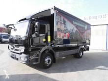 Mercedes tautliner truck Atego 1629