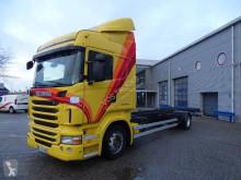 Scania BDF teherautó R 400