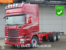 Camion châssis Scania R 730