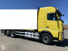 Volvo chassis truck FH13 460