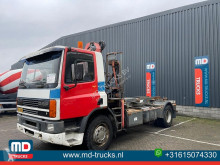 DAF 240 used other trucks