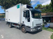 Iveco Eurocargo 100 E 18 tector truck used mono temperature refrigerated