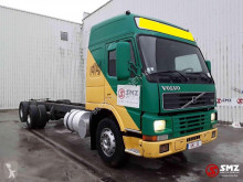Volvo FM7 truck used chassis