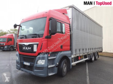 Camión MAN TGX 26.480 6X2-2 BL otros camiones usado