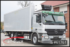 Mercedes Actros 2532, LBW, Rolltor Carrier 850 Supra, truck used refrigerated