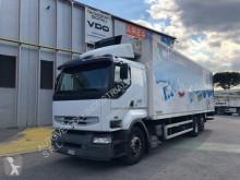 Renault Premium PREMIUM 370.26 isotermico frigor truck used refrigerated